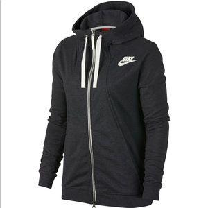 Nike Sportswear Full Zip Hoodie - NWT